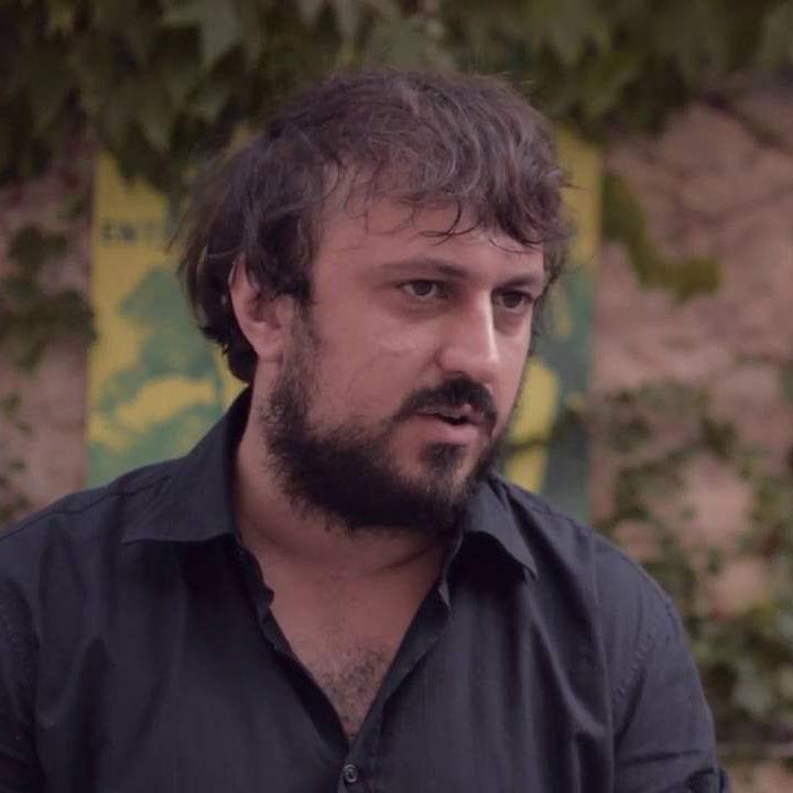 Damiano Giacomelli