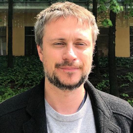 Claudio Balboni